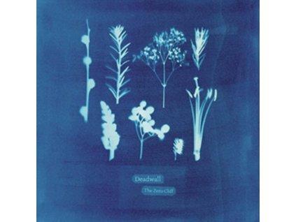 DEADWALL - The Zero Cliff (LP)