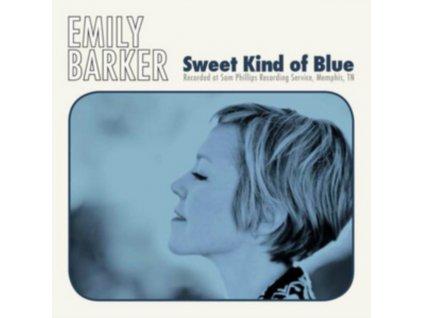 EMILY BARKER - Sweet Kind Of Blue (LP)