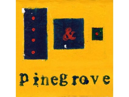 PINEGROVE - Everything So Far (LP)