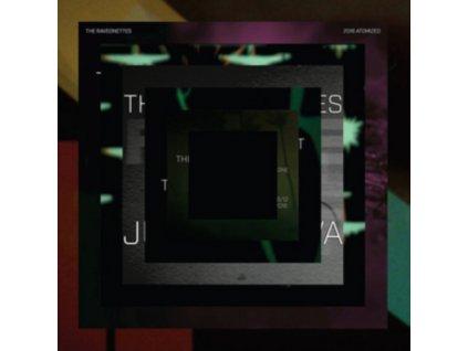 "RAVEONETTES - 2016 Atomized (12"" Vinyl)"