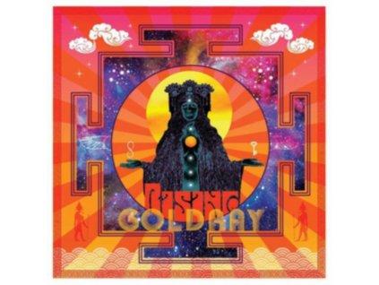 GOLDRAY - Rising (LP)