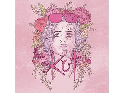 KUT - The Kut Ep (LP)