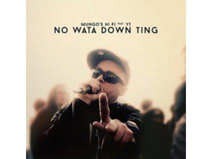 MUNGOS HI FI FT JOHNNY OSBOURNE - No Wata Down Ting (LP)