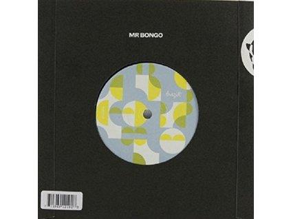 """OS BRAZOES  TIM MAIA - Carolina Carol Bela  E Necessario (7"""" Vinyl)"""