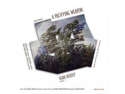 PETRI / ROYAL DANISH ACADEMY - Hickey / A Pacifying Weapon (LP)