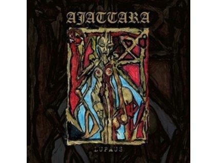 AJATTARA - Lupaus (LP)