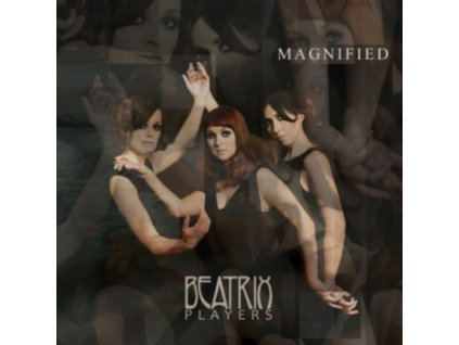BEATRIX PLAYERS - Magnified (LP)