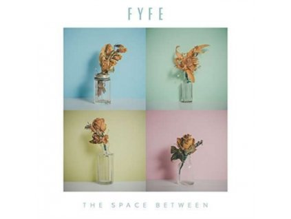 FYFE - The Space Between (LP)
