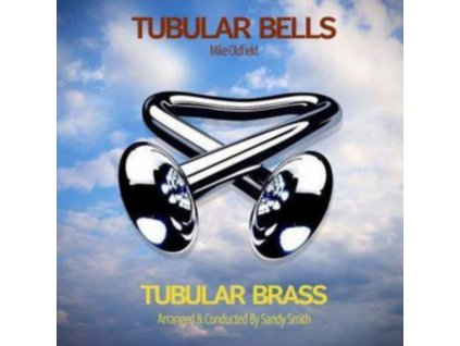 TUBULAR BRASS - Tubular Bells (LP)