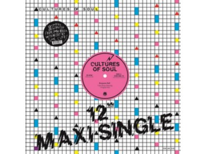 "BENJAMIN BALL - I Just Keep Dancing (12"" Vinyl)"