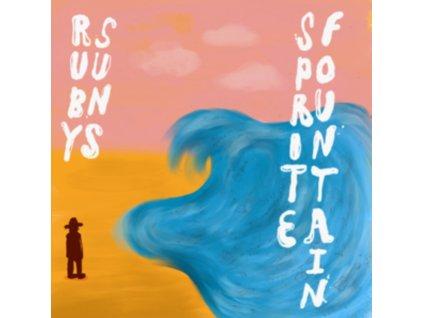 RUBY SUNS - Sprite Fountain (LP)
