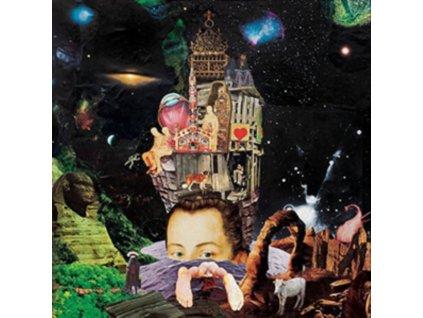 FRANCOBOLLO - Long Live Life (LP)
