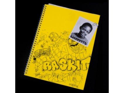 DIZZEE RASCAL - Raskit (LP)