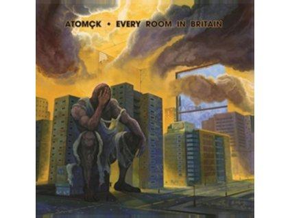 ATOMCK - Every Room In Britain (LP)