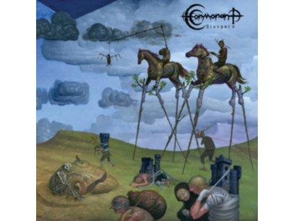 CORMORANT - Diaspora (LP)