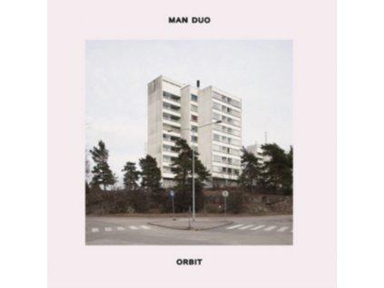 MAN DUO - Orbis (LP)