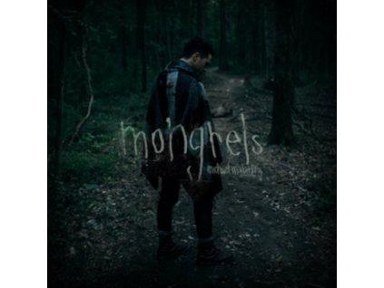 MICHAEL MALARKEY - Mongrels (LP)