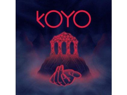 KOYO - Koyo (Red & Blue Colored Vinyl) (LP)