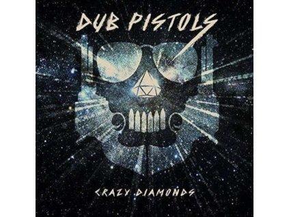 DUB PISTOLS - Crazy Diamonds (LP)