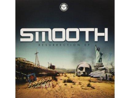 "SMOOTH - Resurrection Ep (12"" Vinyl)"