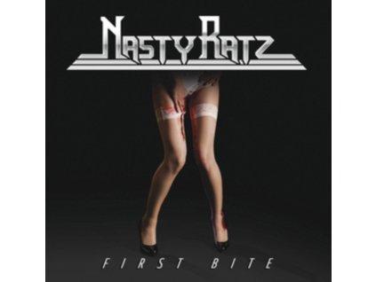 NASTY RATZ - First Bite (LP)