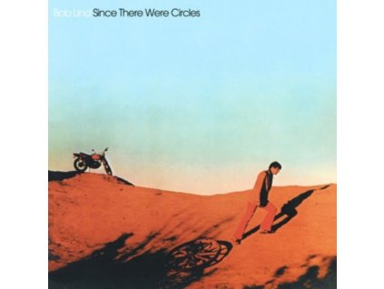 BOB LIND - Since There Were Circle (LP)