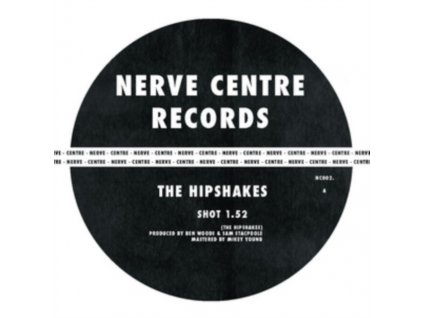 "HIPSHAKES - Shot / Samba (7"" Vinyl)"