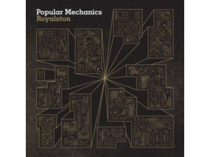 ROYALSTON - Popular Mechanics (LP)