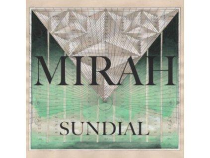 """MIRAH - Sundial (12"""" Vinyl)"""