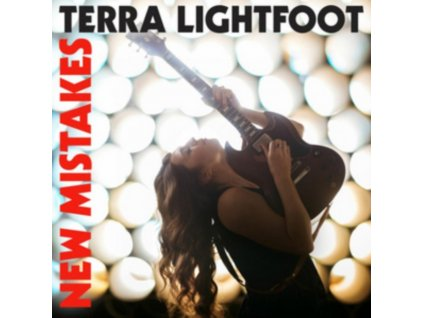TERRA LIGHTFOOT - New Mistakes (LP)