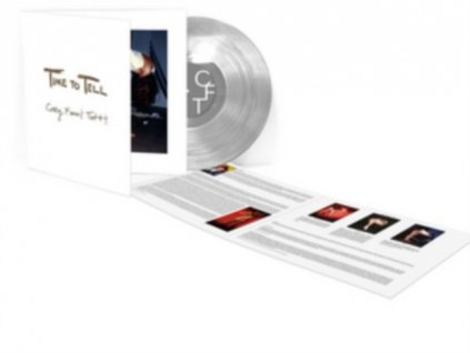 COSEY FANNI TUTTI - Time To Tell (Deluxe Edition) (LP)