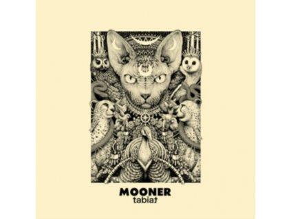 MOONER - Tabiat (LP)