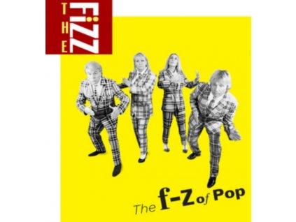 FIZZ - The F-Z Of Pop (LP)