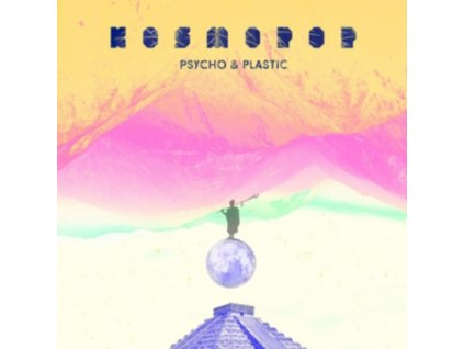PSYCHO & PLASTIC - Kosmopop (LP)
