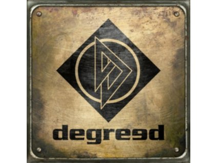 DEGREED - Degreed (LP)