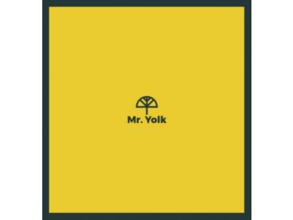 MR. YOLK - Self Portrait (LP)