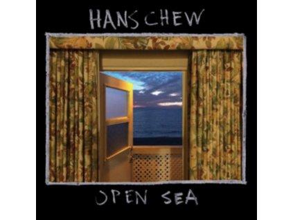 """HANS CHEW - Open Sea (12"""" Vinyl)"""