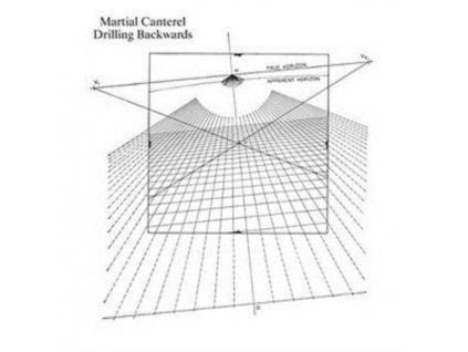MARTIAL CANTEREL - Drilling (LP)