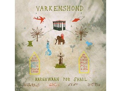 VARKENSHOND - Haragawaan Por Shail (LP)