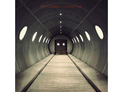 MATT DUNKLEY - Cycles 7-16 (LP)