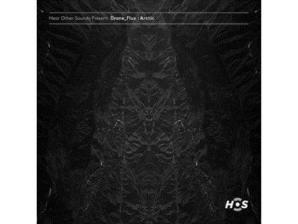 """DRONE - Flux / Artic (12"""" Vinyl)"""