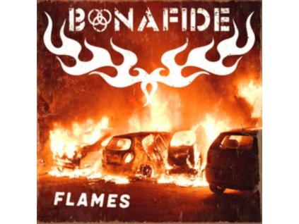 BONAFIDE - Flames (LP)