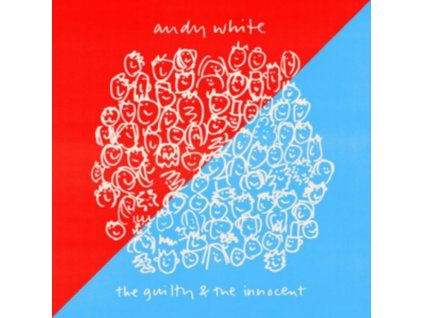 ANDY WHITE - The Guilty & The Innocent (LP)