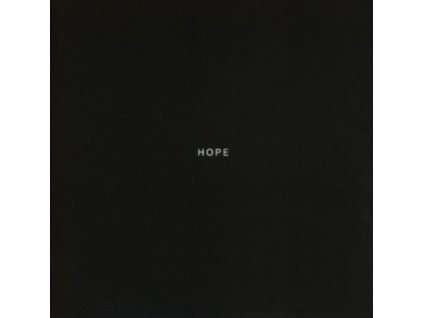 HOPE - Hope (LP)