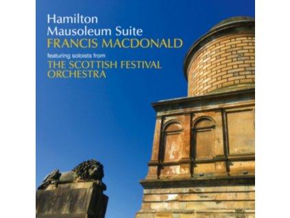 FRANCIS MACDONALD - Hamilton Mausoleum Suite (LP)