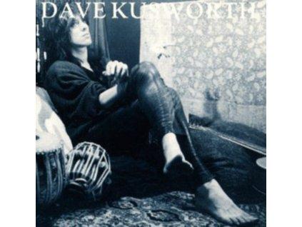 DAVE KUSWORTH - All The Heartbreak Stories (Light Blue Binyl) (LP)
