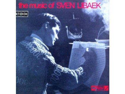SVEN LIBAEK - The Music Of Sven Libaek (LP)