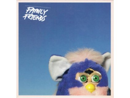 "FAMILY FRIENDS - Look The Other Way (12"" Vinyl)"