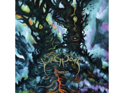 KING GOAT - Conduit (LP)