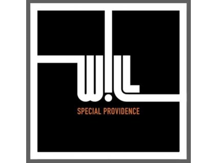 SPECIAL PROVIDENCE - Will (LP)
